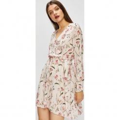 Haily's - Sukienka. Szare sukienki mini marki Haily's, na co dzień, l, z poliesteru, casualowe, oversize. Za 129,90 zł.
