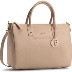 Torebki i plecaki damskie: Torebka FURLA – Linda 884574 B BED6 B30 Beige Chiaro