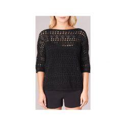 Swetry LPB Woman  -. Niebieskie swetry klasyczne damskie marki BOTD, l. Za 247,20 zł.