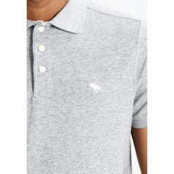 Koszulki polo: Abercrombie & Fitch STRETCH Koszulka polo heather grey