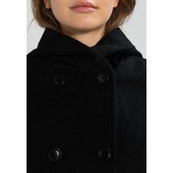 Płaszcze damskie pastelowe: Vero Moda VMLENE RICH  Krótki płaszcz black