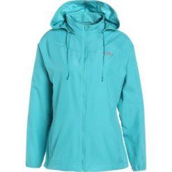 The North Face RAPIDA  Kurtka do biegania vistula blue. Niebieskie kurtki damskie do biegania marki The North Face, xs, z materiału. W wyprzedaży za 213,85 zł.