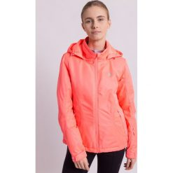 Odzież damska: Kurtka narciarska damska KUDN003z - koralowy