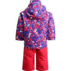 Columbia BUGA SET Kurtka narciarska punch pink/floral camo. Czerwone kurtki damskie narciarskie Columbia, z materiału. W wyprzedaży za 319,20 zł.