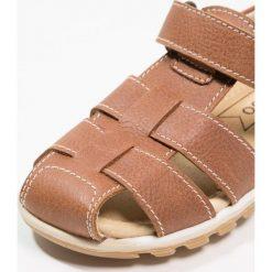Friboo Sandały brown. Czerwone sandały męskie skórzane marki Friboo. Za 169,00 zł.