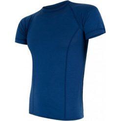 Odzież termoaktywna męska: Sensor Koszulka Termoaktywna Merino Air M Ble Xxl