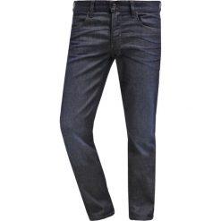 BOSS CASUAL Jeansy Slim Fit navy. Niebieskie jeansy męskie relaxed fit BOSS Casual. Za 459,00 zł.