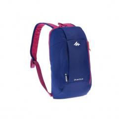 Plecak turystyczny NH100 10 l. Niebieskie plecaki męskie marki Caterpillar. Za 12,99 zł.