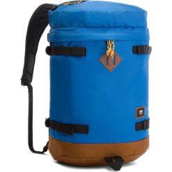 Plecak VANS - Clamber Backpack VN0A2ZXWO78  Delf/Toff. Niebieskie plecaki męskie marki Vans, z materiału, sportowe. W wyprzedaży za 169,00 zł.