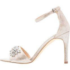 Sandały damskie: New Look WHOPPER  Sandały na obcasie silver
