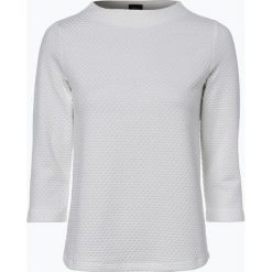 Bluzy damskie: s.Oliver Black Label - Damska bluza nierozpinana, beżowy