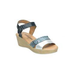 Rzymianki damskie: Sandały Relax4You  182003