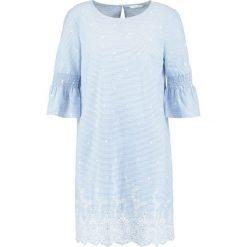 Tuniki damskie: Cortefiel Tunika light blue