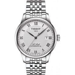 RABAT ZEGAREK TISSOT T-Classic T006.407.11.033.00. Szare zegarki męskie TISSOT, ze stali. W wyprzedaży za 1936,00 zł.