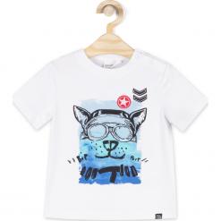 T-shirty chłopięce z długim rękawem: Koszulka