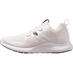Adidas Performance EDGEBOUNCE Obuwie do biegania treningowe orchid tint/footwear white/night red. Brązowe buty do biegania damskie marki adidas Performance, z gumy. Za 419,00 zł.