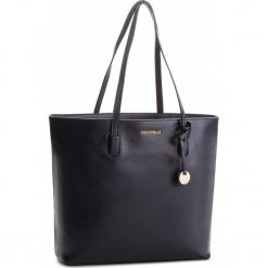 Torebka COCCINELLE - CF8 Clementine Soft E1 CF8 11 03 01 Bleu B11. Niebieskie torebki klasyczne damskie Coccinelle, ze skóry. W wyprzedaży za 869,00 zł.