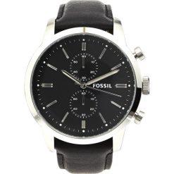 Biżuteria i zegarki męskie: Fossil – Zegarek FS4866