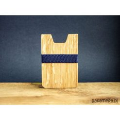 Portfele damskie: Portfel Cardholder Oak