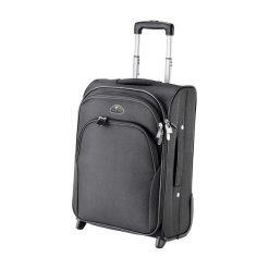 "Torba Falcon Media Walizka podróżna na laptopa do 15,6"" (FI1004). Szare torby na laptopa marki Falcon Media. Za 247,38 zł."