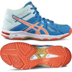 Asics Buty damskie Gel Beyond 5 MT multikolor r. 40 (B650N 4306). Czarne buty sportowe męskie marki Asics, do biegania. Za 393,96 zł.