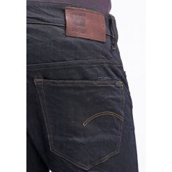 GStar 3301 TAPERED Jeansy Zwężane visor stretch denim. Niebieskie jeansy męskie G-Star. W wyprzedaży za 398,65 zł.