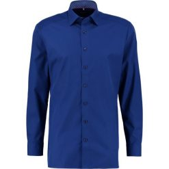 Koszule męskie na spinki: OLYMP Luxor REGULAR FIT Koszula biznesowa marine