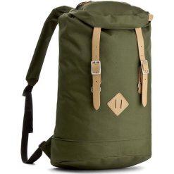 Plecak THE PACK SOCIETY - 999CLA703.20 Zielony. Zielone plecaki męskie The Pack Society, z materiału. W wyprzedaży za 179,00 zł.
