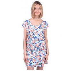 Rip Curl Sukienka Damska Mia Flores Xs Niebieski. Niebieskie sukienki marki Rip Curl, xs. W wyprzedaży za 139,00 zł.