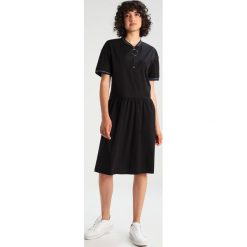 Sukienki hiszpanki: NORR ANNIE Sukienka letnia black