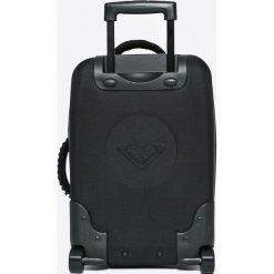 Roxy - Walizka Roll Up 35 L. Szare torebki klasyczne damskie marki Roxy, z materiału. Za 499,90 zł.