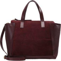 KIOMI Torba na zakupy burgundy. Niebieskie shopper bag damskie marki KIOMI. W wyprzedaży za 303,20 zł.