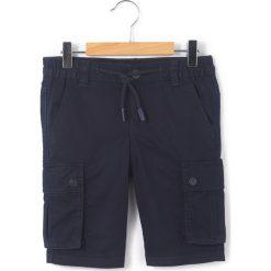 Spodnie chłopięce: Bermudy bojówki 3-12 lat