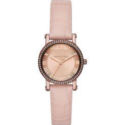 Zegarek MICHAEL KORS - Norie MK2723 Pink/Rose Gold. Czerwone zegarki damskie Michael Kors. W wyprzedaży za 669,00 zł.
