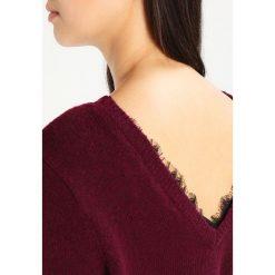 Swetry damskie: Vila VILAM  Sweter fig