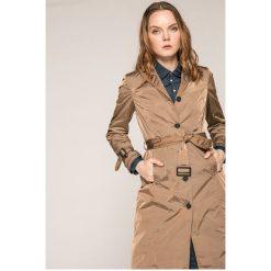 Płaszcze damskie: Geox – Płaszcz