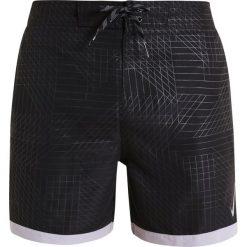 Kąpielówki męskie: Nike Performance BOARD Szorty kąpielowe black