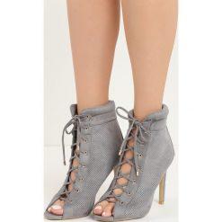 38949af2 Sandały botki sznurowane - Sandały botki damskie - Kolekcja lato ...