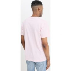 T-shirty męskie: Cayler & Sons SMALL ICON TEE Tshirt basic pale pink/black