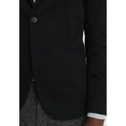 Marynarki męskie: Sisley Marynarka black