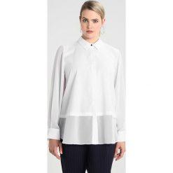 Koszule wiązane damskie: Persona by Marina Rinaldi BALLETTO Koszula white