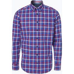 Koszule męskie na spinki: Fynch Hatton – Koszula męska, biały