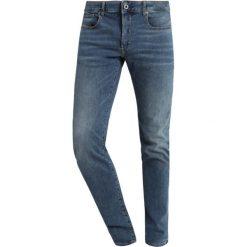 GStar Jeansy Slim Fit lor superstretch. Białe jeansy męskie relaxed fit marki G-Star, z nadrukiem. Za 559,00 zł.