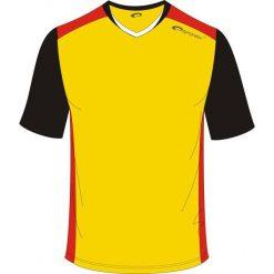 Odzież sportowa męska: Spokey Męska koszulka piłkarska; r. L (837637)