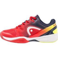Buty sportowe męskie: Head SPRINT 2.0 JUNIOR Obuwie do tenisa Outdoor red/blue