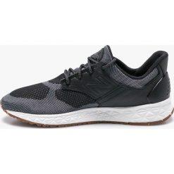 New Balance - Buty MFL100RE. Szare buty skate męskie New Balance, z materiału, na sznurówki. W wyprzedaży za 319,90 zł.