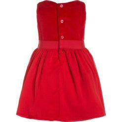 Sukienki dziewczęce z falbanami: Carter's DRESS BOW BABY Sukienka koktajlowa red