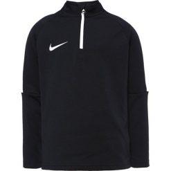 Bejsbolówki męskie: Nike Performance DRY DRILL ACADEMY Bluza black/white