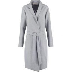 Płaszcze damskie pastelowe: talkabout Płaszcz wełniany /Płaszcz klasyczny silver melange