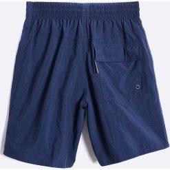 Speedo - Kąpielówki dziecięce 104-164 cm. Niebieskie kąpielówki chłopięce Speedo, xs, z materiału. W wyprzedaży za 29,90 zł.